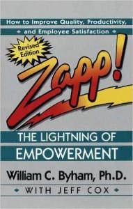 Zapp! - William Byham and Jeff Cox